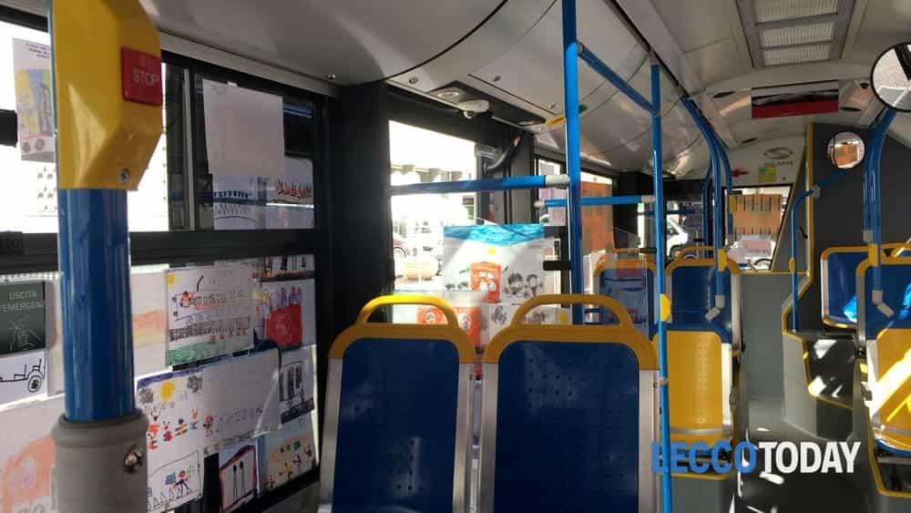 Per le scuole primarie e secondarie di Lecco autobus gratuiti per le attività fuori sede