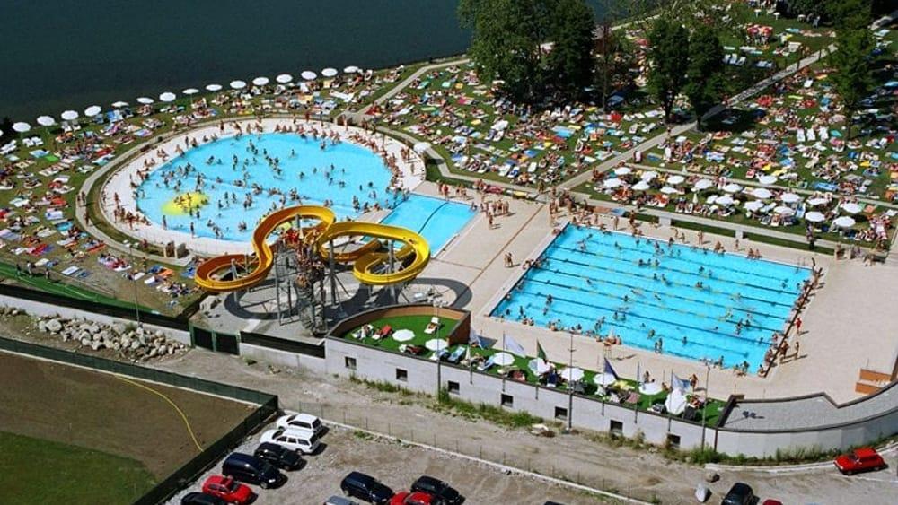 Piscine all 39 aperto lecco e provincia dove trovarle e - Bosisio parini piscina ...