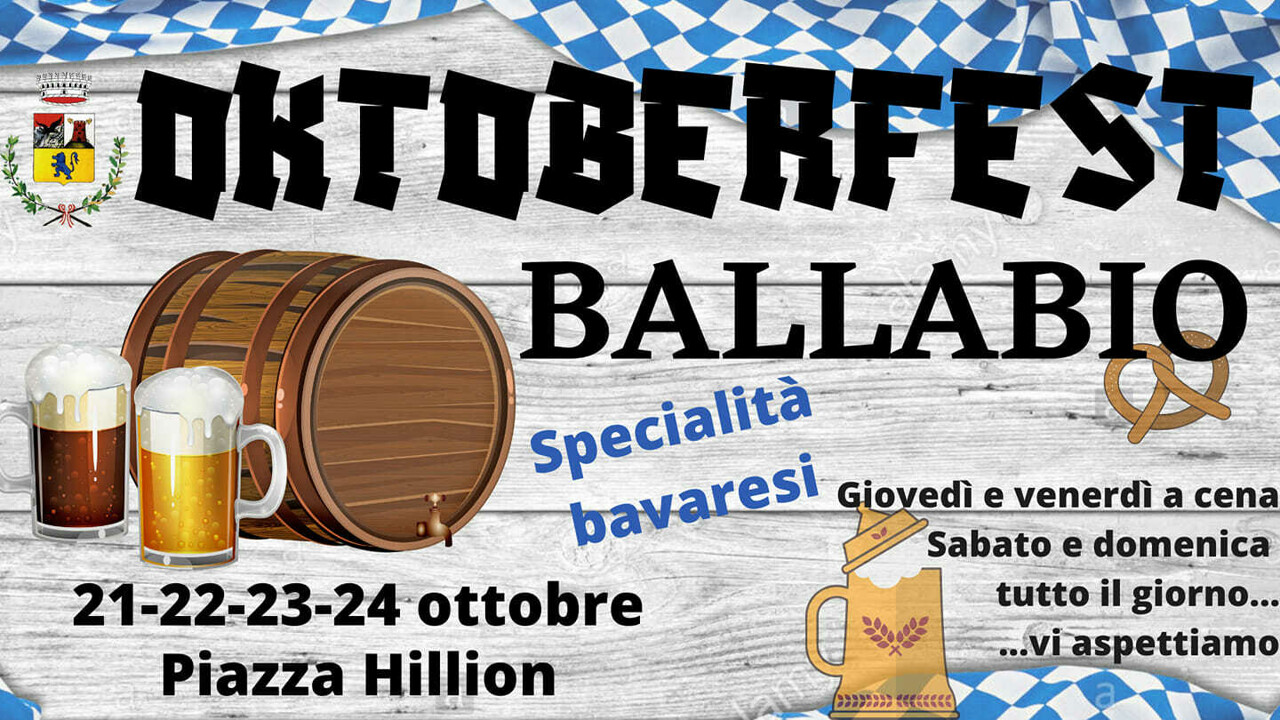 Oktoberfest Ballabio thumbnail
