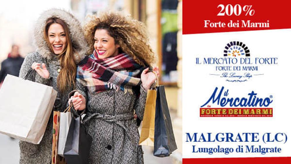 Il Mercato del Forte a Malgrate - LeccoToday