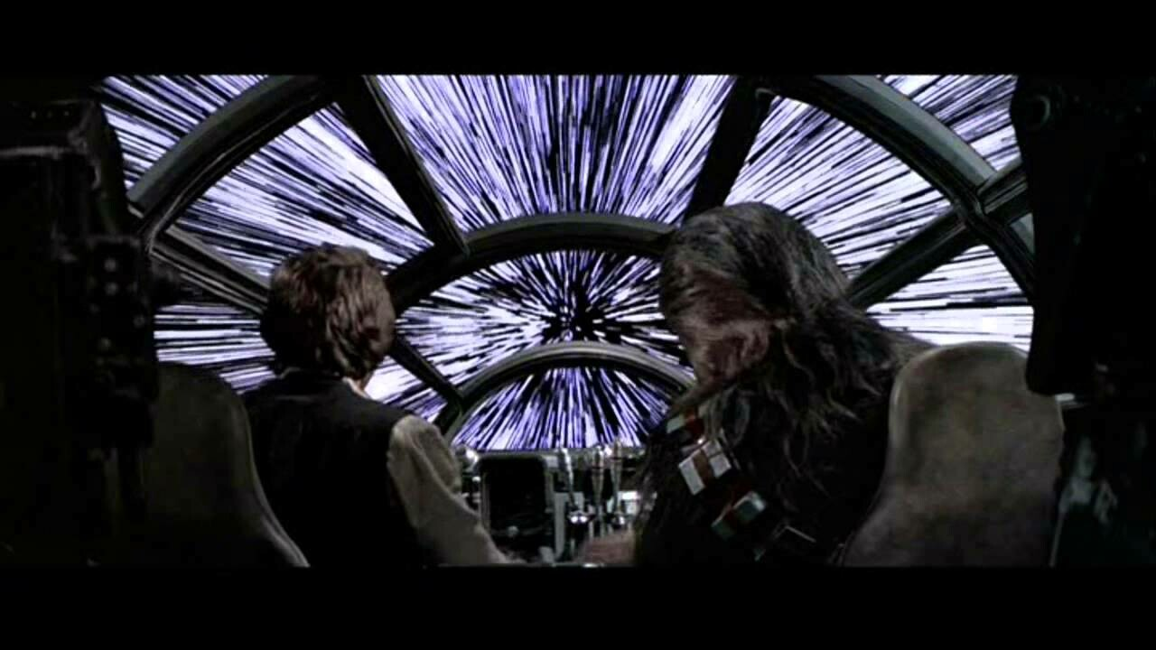 The physics of Star Wars at the Planetarium thumbnail